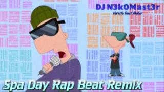 Spa Day Rap Beat Remix - DJN3k0Mast3r