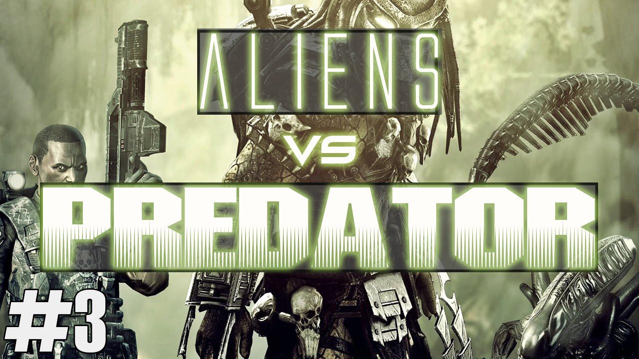 Aliens Vs Predator 3 Stream