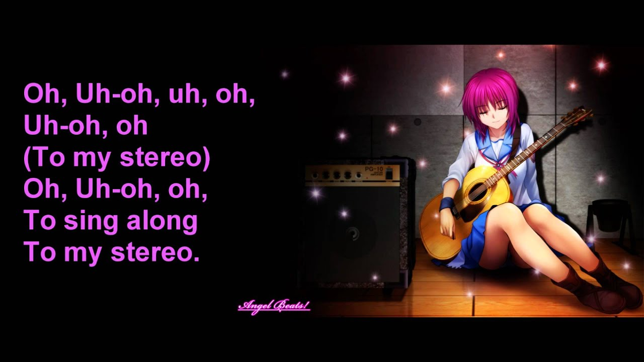 stereo-heart-female-version-lyrics-lilkaiah