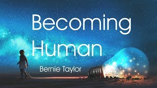 When did we become truly human?