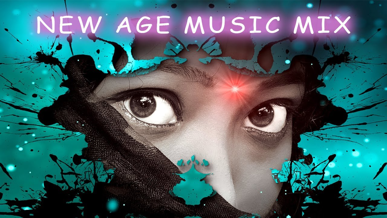 New Age Music Mix 2021 The Best New Age Music Playlist Youtube