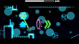 EASY USER COINS #87 Geometry Dash [2.0] - Whipped Cream by Frostbolt - GuitarHeroStyles
