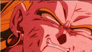 Dragon Ball Z AMV - Feed the Machine