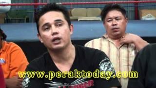 Download lagu Muay Thai Live in Perak : Malaysia vs Thailand