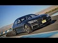 Tam yeni 2017 6.6 motor BMW M 760i xDrive V12 gorunus
