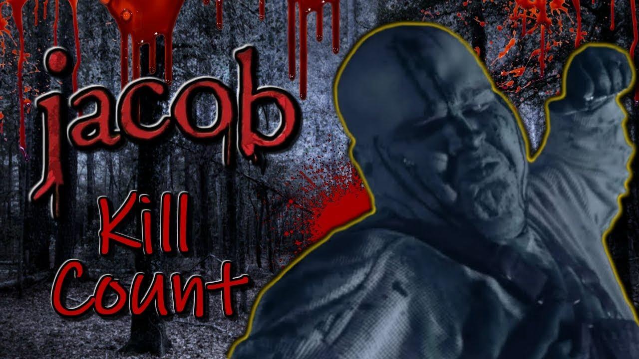 Download Jacob (2011) - Kill Count