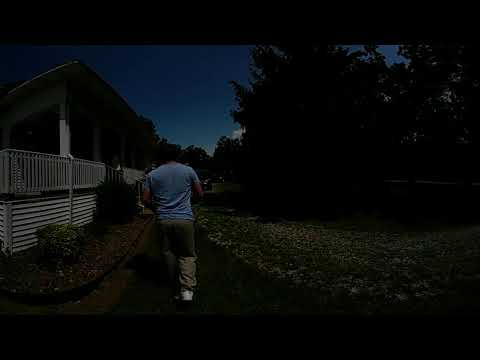2017 Total eclipse 360 virtual reality  Crossville Tennessee