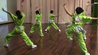 Publication Date: 2018-09-01 | Video Title: 20180513 佛教林炳炎紀念學校~學校小學組初級劍術B隊