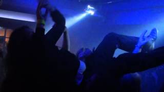 CRYPTS OF DESPAIR (VILNIUS- METRO club 2012.09.15.)-8