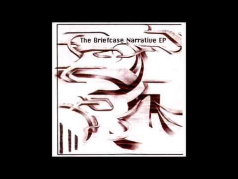 Odessa Kane - The Briefcase Narrative EP (2007)