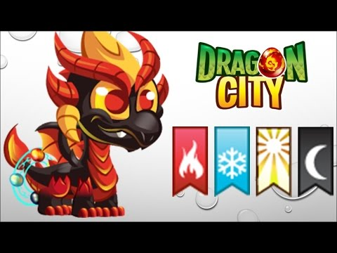 Dragon City - Getting Apocalypse Dragon 100% (No Hack ...