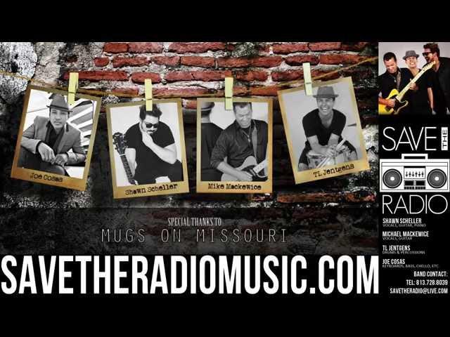 Save The Radio EPK