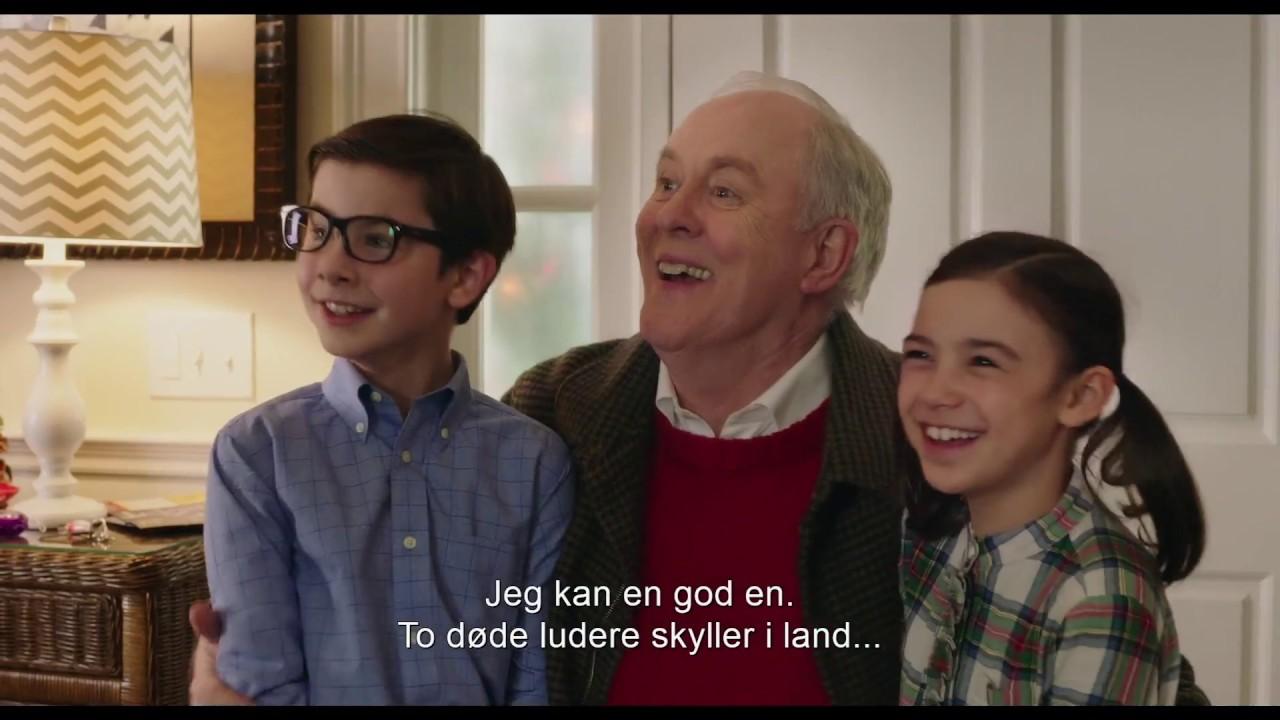 Daddy's Home 2 - Dansk trailer 1 - I biografen 23. november