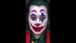 Imitation makeup Joker、Black Widow 仿妆小丑、黑寡妇【宇芽YUYAMIKA】