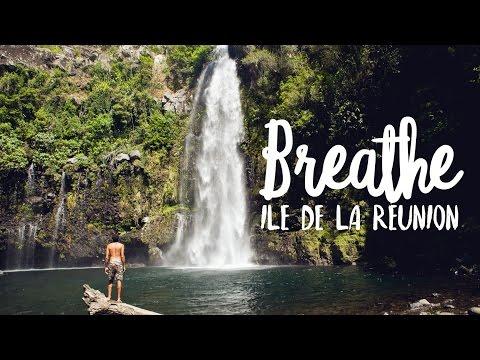Breathe Ile De La Réunion Gopro Hero5 Black Youtube