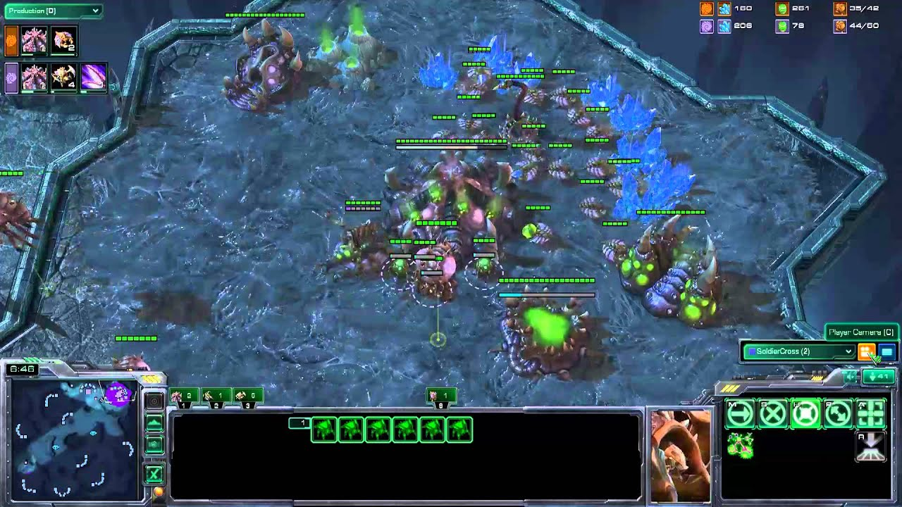 StarCraft 2 and the quest for the highest APM