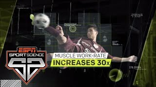 How does soccer affect the human body? | Sport Science | ESPN Archives