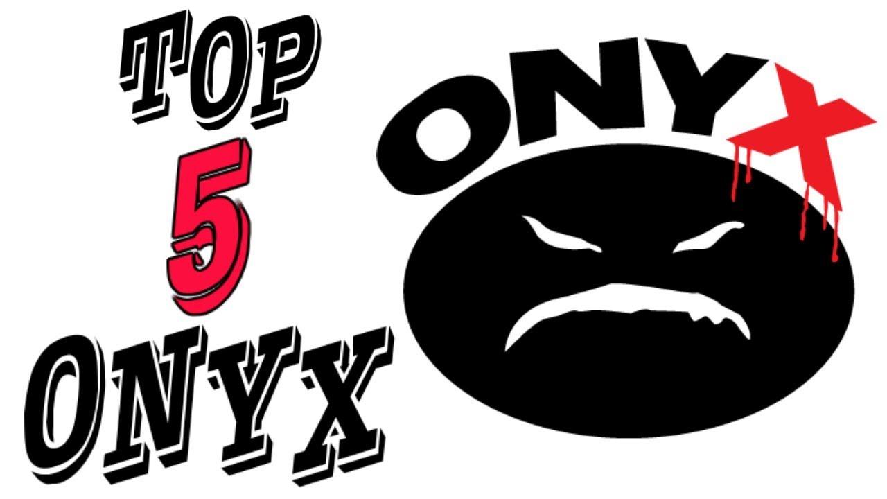 TOP 5 - Las Mejores Canciones De ONYX