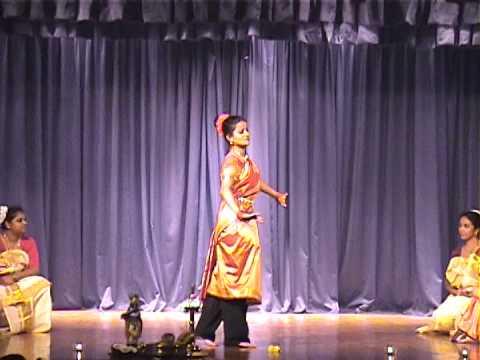 Vandhippin Maathavine - Rakhi Rajeev