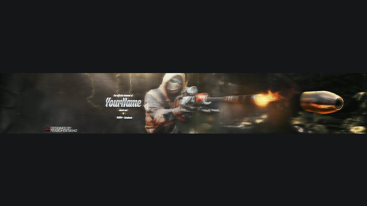 cool call of duty youtube channel art wwwimgkidcom