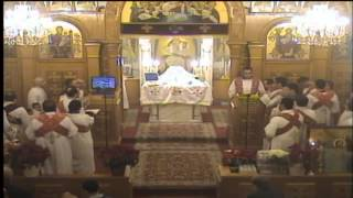 Repeat youtube video 1-18-2014 Epiphany Feast