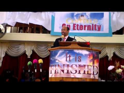 Home Coming 2014 Divine Service  Pt 5 of 9