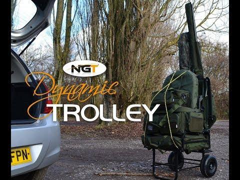 Dynamic Trolley Video