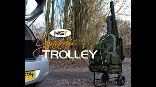 Dynamic Trolley Video