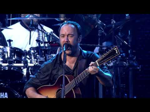 Dave Matthews Band Summer Tour Warm Up - Grey Street 7.31.15