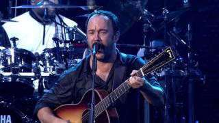 Dave Matthews Band Summer Tour Warm Up - Grey Street 7.31.15
