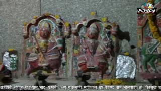 Rajasthani Live Bhajan - Raat Suti Mahne Sapno Aayo | Naresh Prajapati Bhajan 2017 | Nandwel Live
