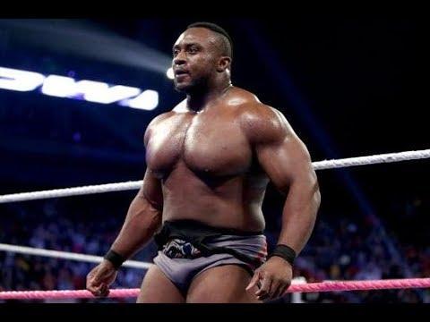 PARLONS D'UNE SUPERSTAR DE LA WWE #5 - BIG E