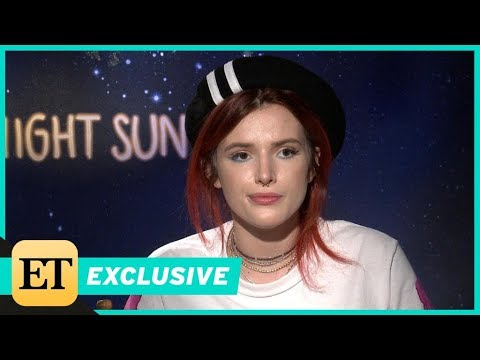 Bella Thorne Gets Candid About Being Labeled a 'Slut' Exclusive