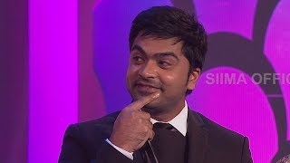 Simbu Comedy about Love and Relationships