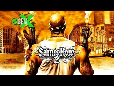 89.0 Generation X Radio Station from Saints Row 2 COMPLETE with Jingles, Commercials and DJ Comments