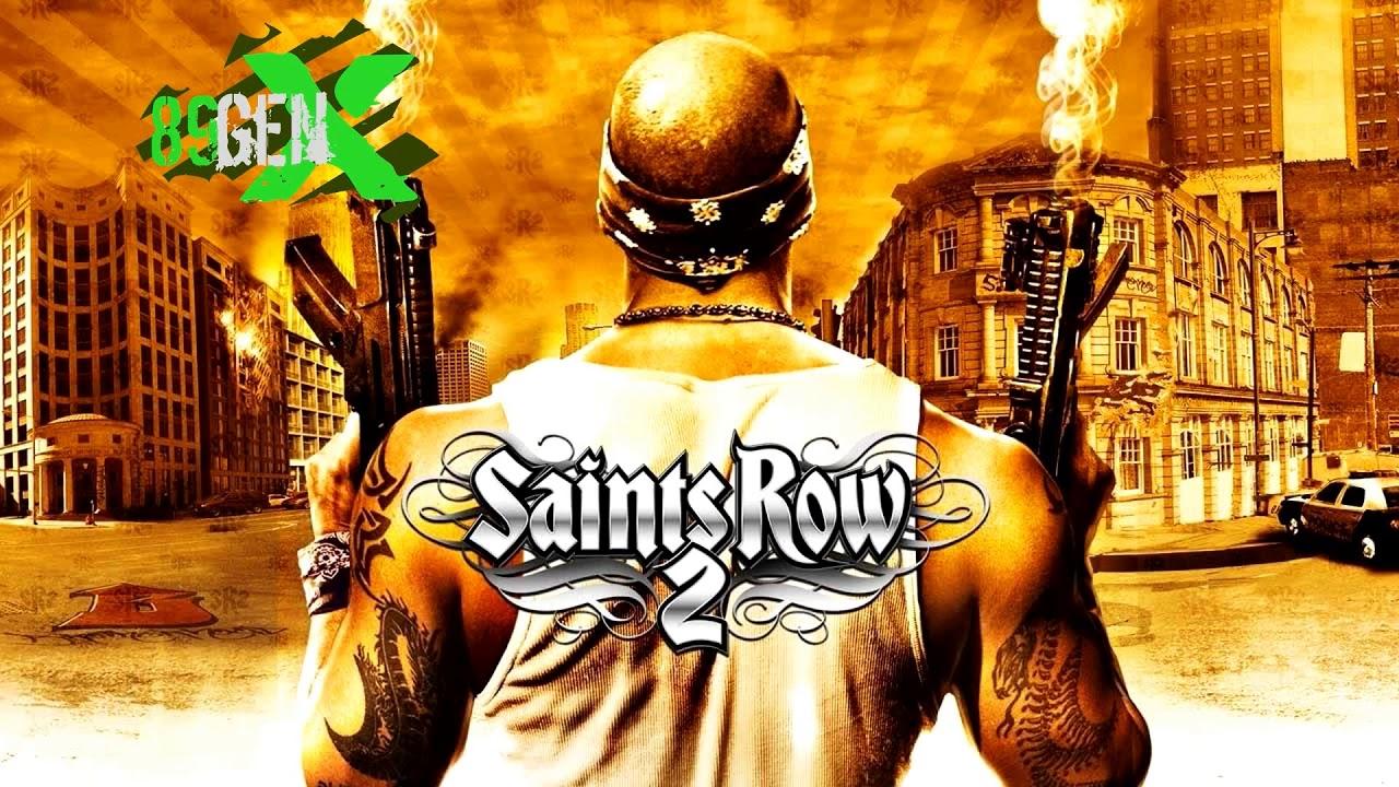 Saints row the third descargar pc gratis