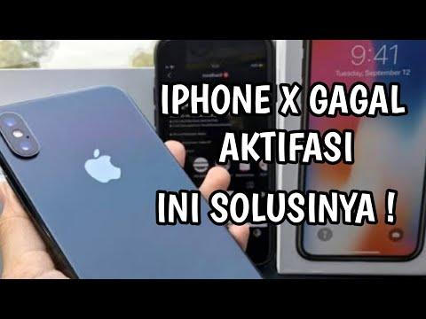 Awalnya di tes baik2 saja, singkat cerita kemudian iPhone sya biarkan beberapa hari dan setelah ipho.