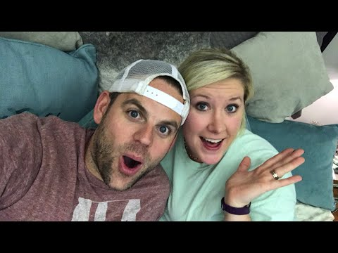 Live Q&A in Bed! (Cullen and Katie)