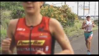 Mirinda Carfrae RUNNING (Thunderstruck)