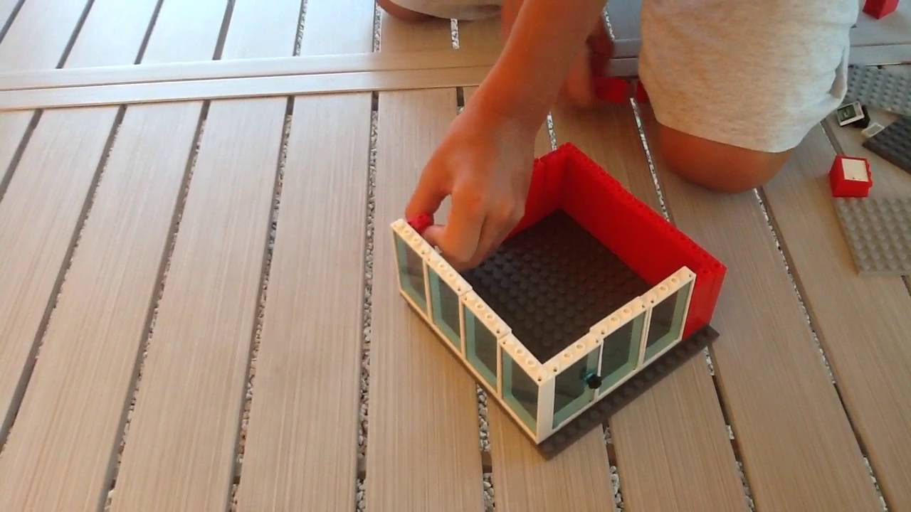 jeux construire sa maison une socit tarnaise unique en. Black Bedroom Furniture Sets. Home Design Ideas