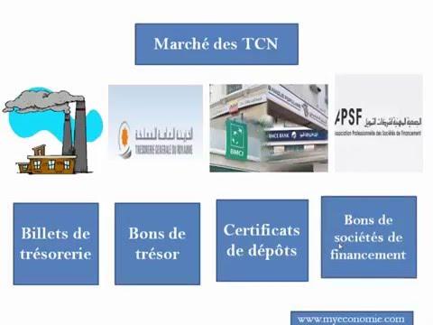 Système financier 2: Finance directe