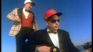 "The Mighty Mighty Bosstones - ""Where'd You Go"" Music Video"
