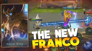 NEW HERO Kaja - Gameplay, Skills, Skin, Review Mobile Legends