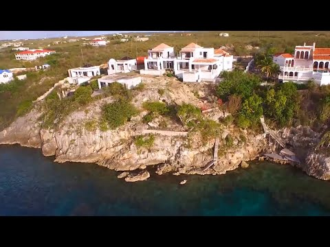 Anguilla Real Estate - 5 Villa Complex for Sale, Shoal Bay B