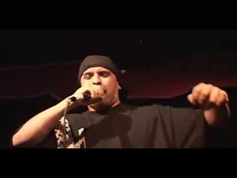 Immortal Technique New York Freestyle With Lyrics