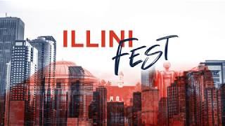 Illini Fest 2019
