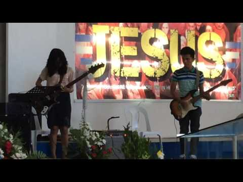 SING SING SING @ ASSEMBLY OF GOD CHURCH