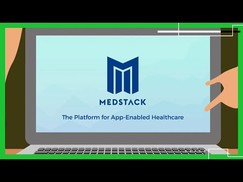 MedStack helps bring digital health products to market thumbnail