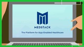 Medstack helps bring digital health products to market
