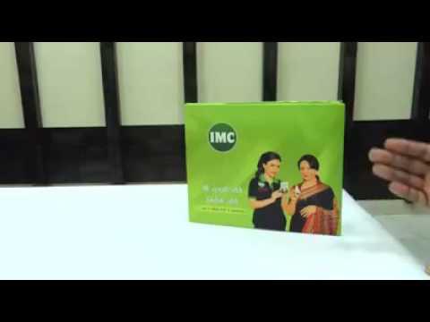 IMC Video Note Book